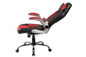 Merax Ergonomic High Back Reclining Chair Review