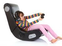 Gaming Chairs For Small People And Kid's