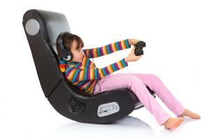 gaming chairs for small people