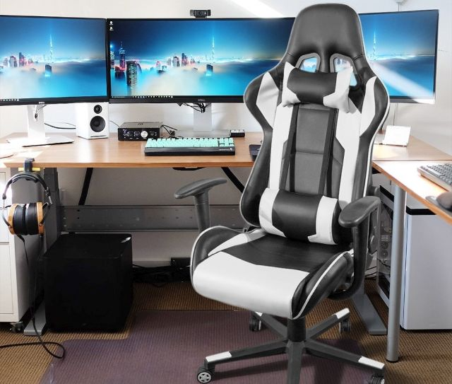 Homall Gaming Chair, Racing Style | Gaming Chairz