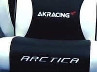 AKRacing Masters Series Premium Gaming Chair