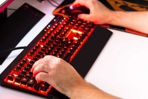 What are macro keys How to Use Macro Keys for Gaming