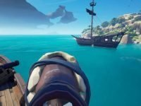 Sea of Thieves - Pirates on the Seven Oceans