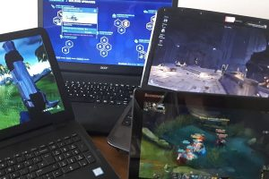top rated gaming laptops