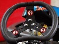 Gaming Racing Simulator Seat | Gaming Chairz