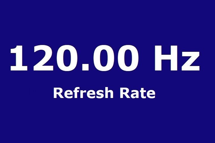 120 Vs 240 Refresh Rate Do I Need More Than 120hz