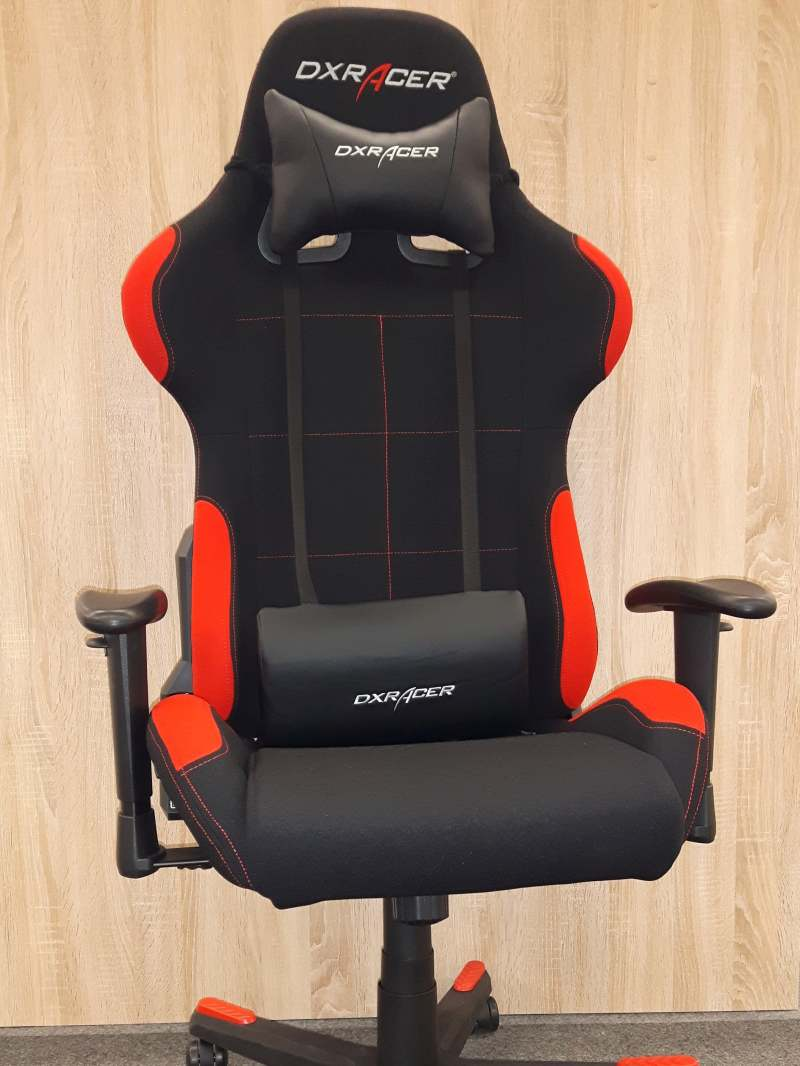 dxracer gaming chair formula series