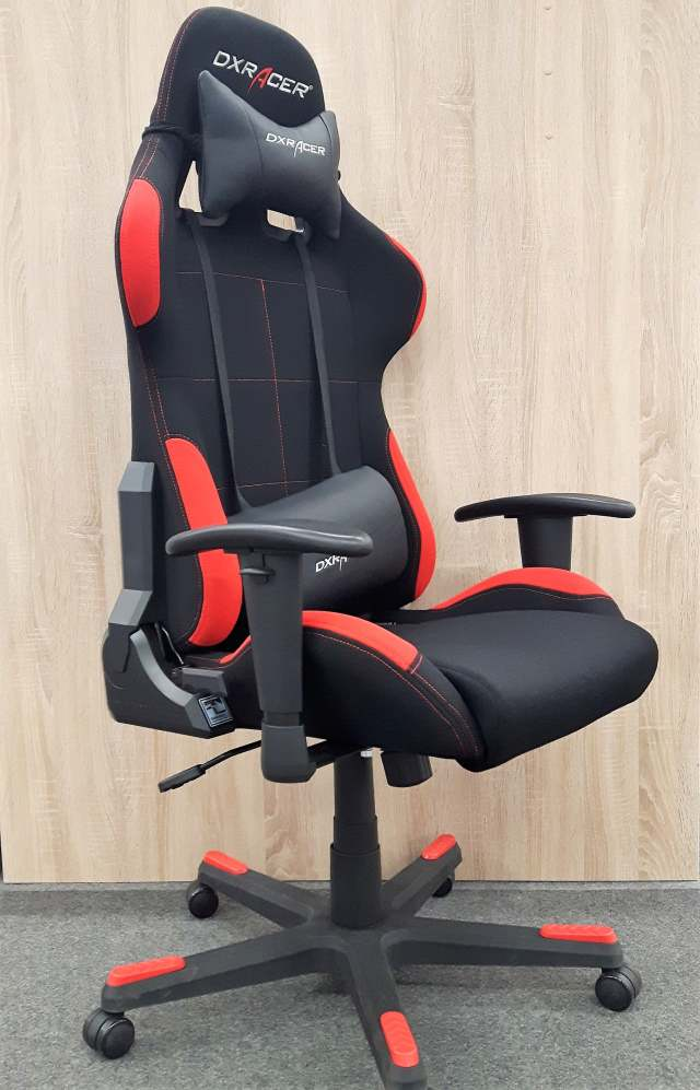 Peachy Are Gaming Chairs Better Than Office Chairs Gaming Chairz Creativecarmelina Interior Chair Design Creativecarmelinacom