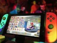 Rumors New Nintendo Switch in 2019