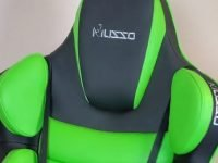 Musso Big & Tall ESports Gaming Chair