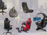What Type of Gaming Chair To Buy?