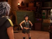Kingdom Hearts III Re Mind - Opinion