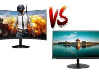Curved Vs Flat Monitor For Gaming