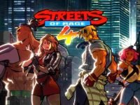 Tips and Tricks for Streets of Rage 4