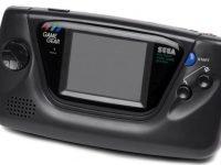 Sega Announced New Sega Game Gear Micro