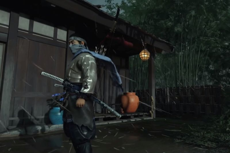 Tips for Ghost of Tsushima